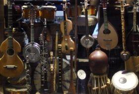 راهنمایی برای انتخاب ساز و یادگیری موسیقی